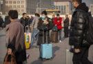 China's Travel Industry Suffers From Coronavirus